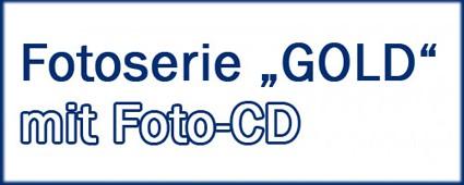 "Fotoserie ""Gold"" + Foto CD"